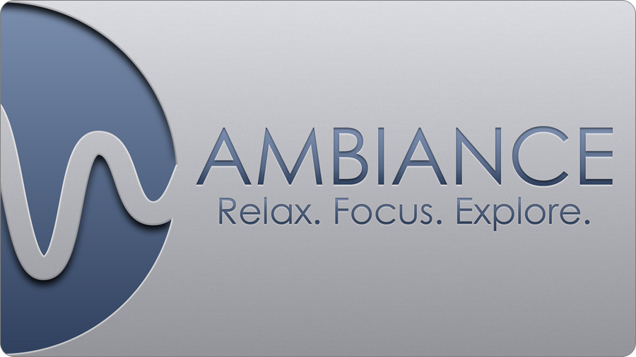 Relax Anywhere  | Ambiance
