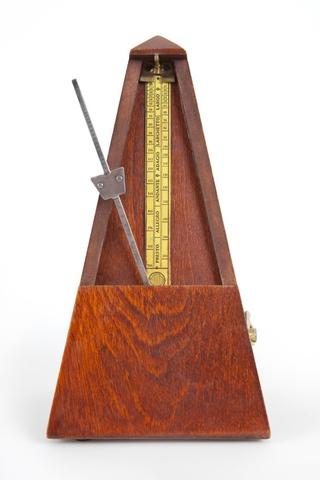Metronome - 120 BPM | Ambiance